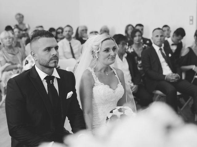 Le mariage de Julien et Melissa à Marseille, Bouches-du-Rhône 19