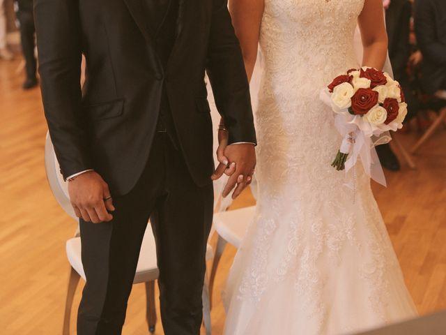 Le mariage de Julien et Melissa à Marseille, Bouches-du-Rhône 20