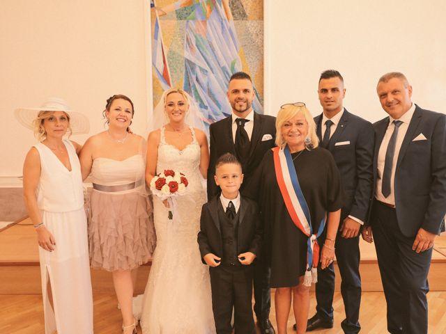 Le mariage de Julien et Melissa à Marseille, Bouches-du-Rhône 22
