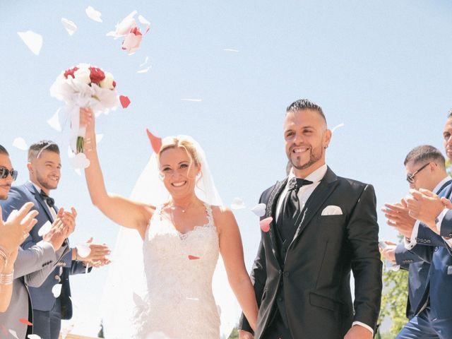 Le mariage de Julien et Melissa à Marseille, Bouches-du-Rhône 23