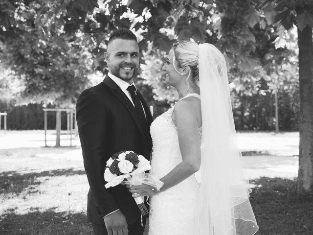 Le mariage de Julien et Melissa à Marseille, Bouches-du-Rhône 25