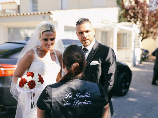 Le mariage de Julien et Melissa à Marseille, Bouches-du-Rhône 26