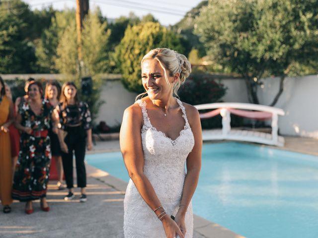 Le mariage de Julien et Melissa à Marseille, Bouches-du-Rhône 30
