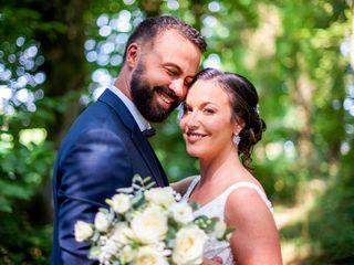Le mariage de Linda et Florian 3