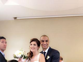 Le mariage de Celine  et Damien  1