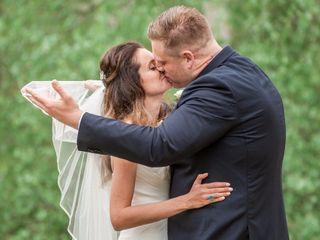 Le mariage de Lucy et Jared