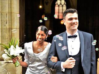 Le mariage de Hortense et Emmanuel