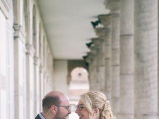Le mariage de Aurélie et Adrien 1