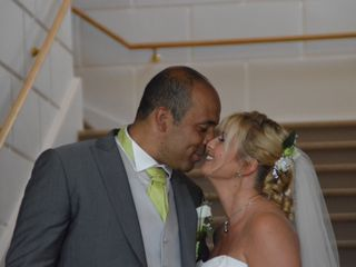 Le mariage de Johanna et Julien 2