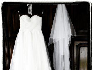 Le mariage de Hervé et Delphine 1
