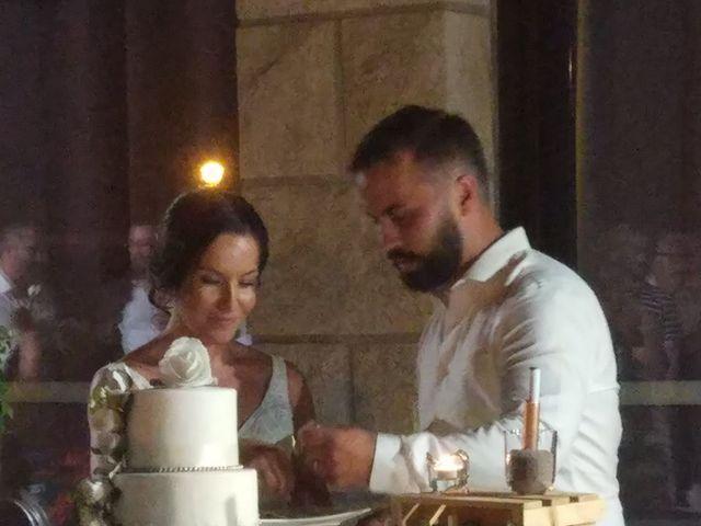 Le mariage de Florian et Linda à Illifaut, Côtes d'Armor 28