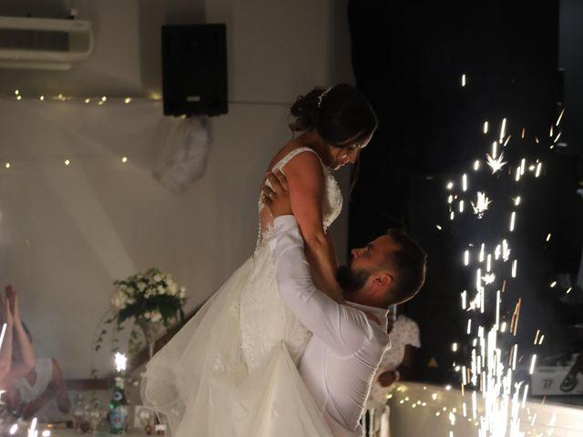 Le mariage de Florian et Linda à Illifaut, Côtes d'Armor 30