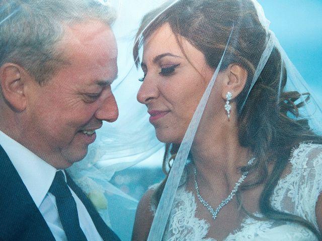 Le mariage de Pascal et Sabah à Paris, Paris 6