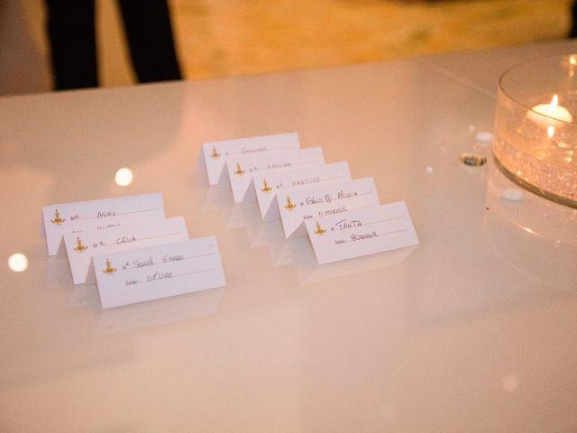 Le mariage de Pascal et Sabah à Paris, Paris 7