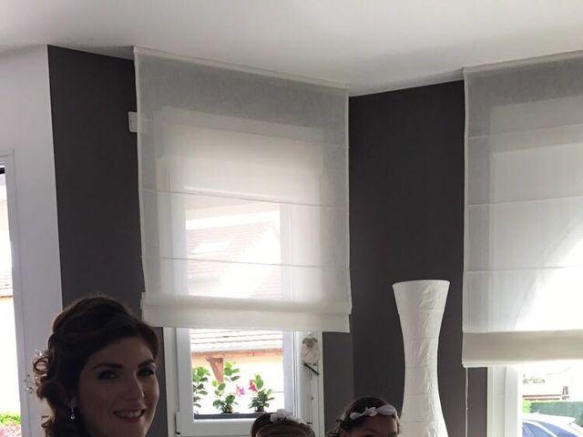 Le mariage de Damien  et Celine  à Argancy, Moselle 3