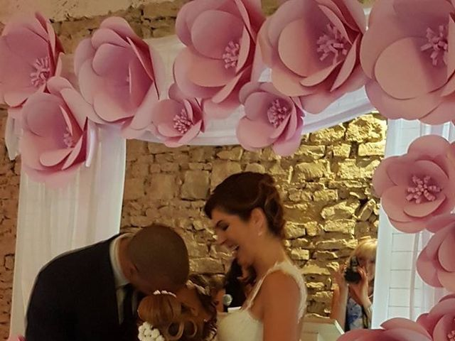Le mariage de Damien  et Celine  à Argancy, Moselle 5