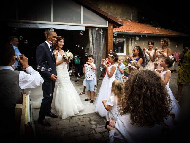 Le mariage de Damien  et Celine  à Argancy, Moselle 1