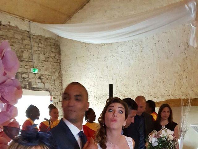 Le mariage de Damien  et Celine  à Argancy, Moselle 6