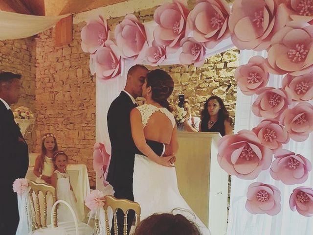 Le mariage de Damien  et Celine  à Argancy, Moselle 8