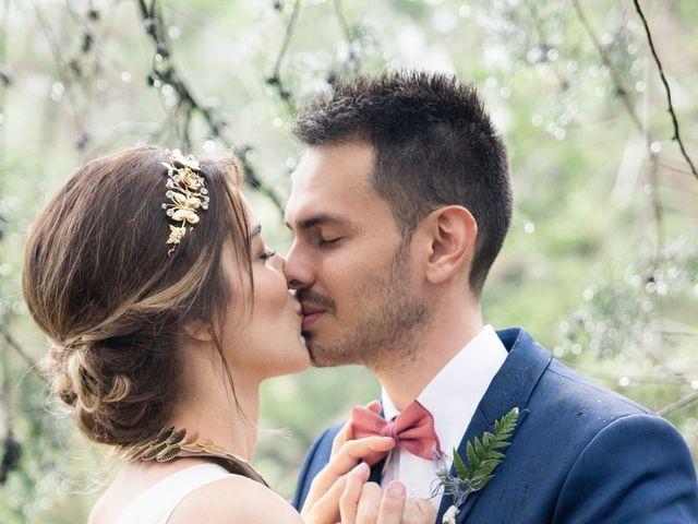 Le mariage de Oscar et Laura à Paris, Paris 11