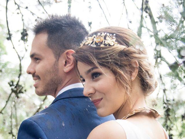 Le mariage de Oscar et Laura à Paris, Paris 17