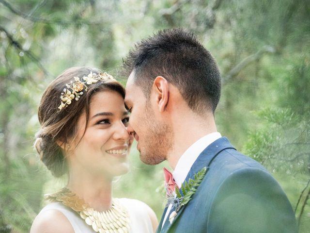 Le mariage de Oscar et Laura à Paris, Paris 21