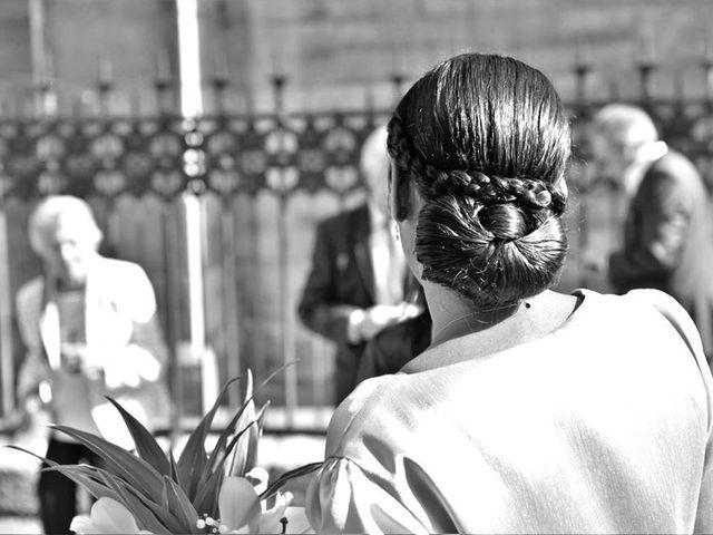 Le mariage de Emmanuel et Hortense à Paris, Paris 4