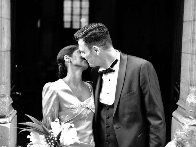 Le mariage de Emmanuel et Hortense à Paris, Paris 12