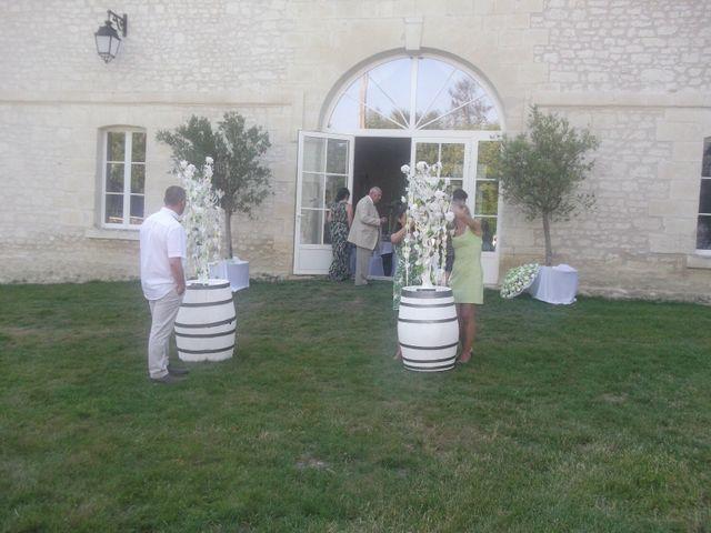 Le mariage de Julien et Johanna à Châtellerault, Vienne 31