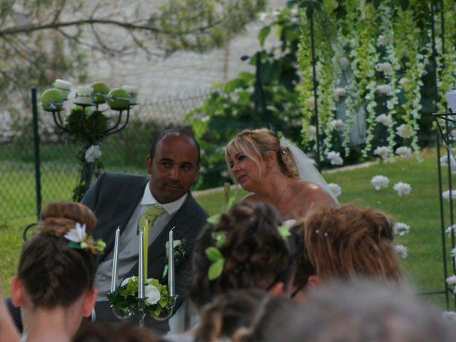 Le mariage de Julien et Johanna à Châtellerault, Vienne 2