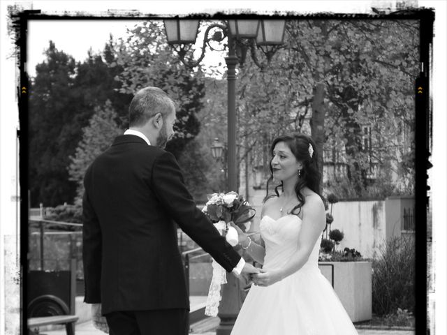 Le mariage de Delphine et Hervé à Cernay, Haut Rhin 18