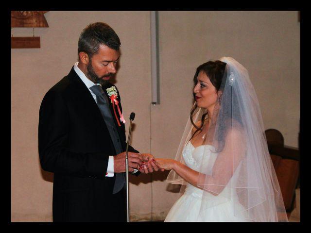 Le mariage de Delphine et Hervé à Cernay, Haut Rhin 19