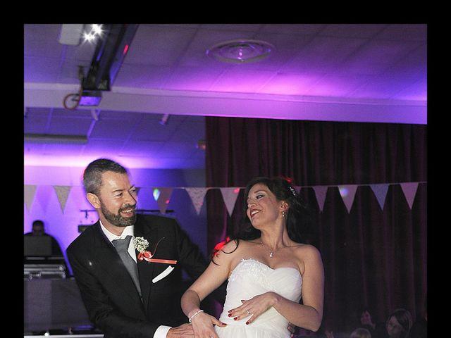 Le mariage de Delphine et Hervé à Cernay, Haut Rhin 20