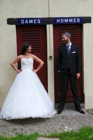 Le mariage de Delphine et Hervé à Cernay, Haut Rhin 32