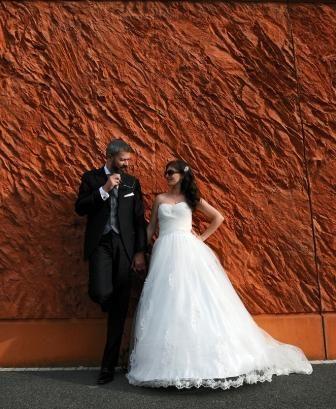 Le mariage de Delphine et Hervé à Cernay, Haut Rhin 33
