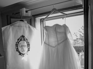 Le mariage de Adriane et Benoît 2