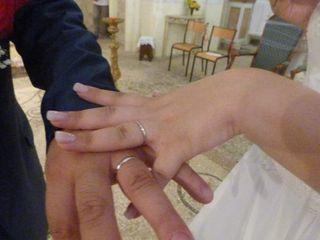 Le mariage de Anne Laure et Aurélien 3