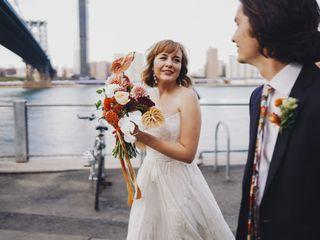 Le mariage de Hannah et Sam 2
