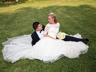 Le mariage de Stéphanie et Jeremy