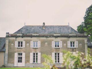 Le mariage de Joséphine et Louis 2