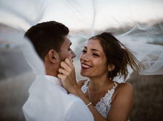 Le mariage de Aline et Nicolas