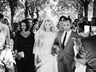 Le mariage de Ludivine et Yahya 2