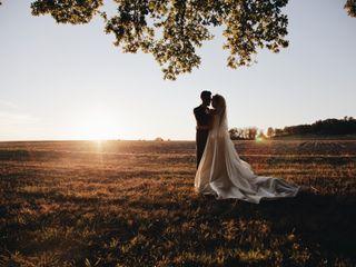 Le mariage de Ludivine et Yahya 3