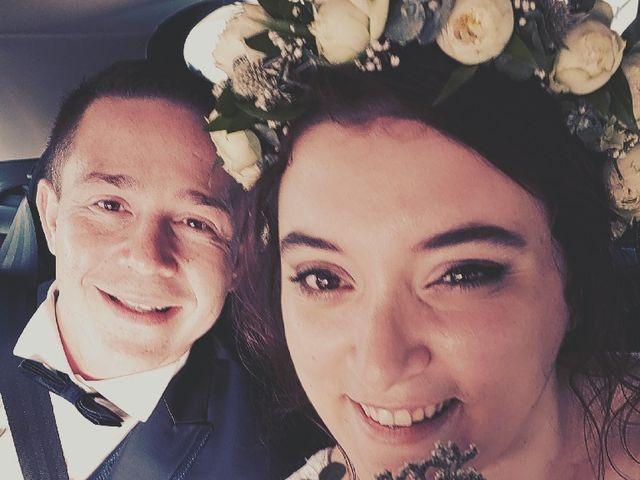 Le mariage de  Théophile  et Capucine  à Alençon, Orne 1