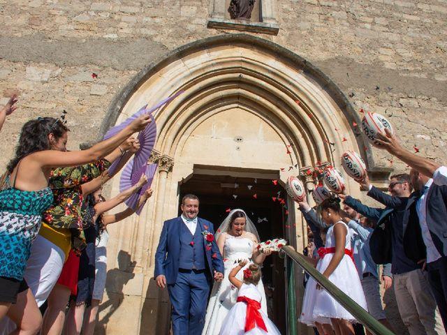 Le mariage de Anne Laure et Aurélien