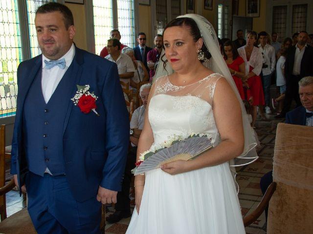 Le mariage de Aurélien et Anne Laure à Cazouls-lès-Béziers, Hérault 21