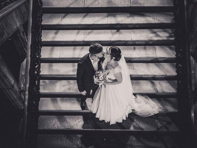 Le mariage de Romain et Amandine à Bailleul, Nord 22