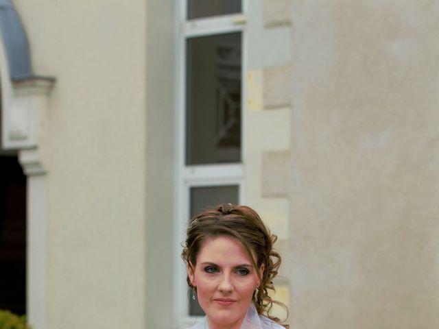 Le mariage de Flavien et Laurianne à Saint-Philbert-de-Grand-Lieu, Loire Atlantique 3