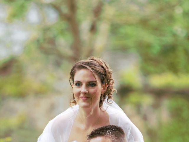 Le mariage de Flavien et Laurianne à Saint-Philbert-de-Grand-Lieu, Loire Atlantique 7