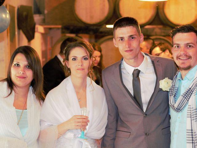 Le mariage de Flavien et Laurianne à Saint-Philbert-de-Grand-Lieu, Loire Atlantique 1